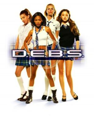 DEBS movie poster (2004) poster MOV_c017a4fe