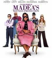 Madea's Witness Protection movie poster (2012) picture MOV_c018e98d