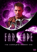 Farscape movie poster (1999) picture MOV_c01c4349