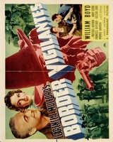 Border Vigilantes movie poster (1941) picture MOV_c01cd09b