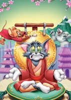 Tom and Jerry Tales movie poster (2006) picture MOV_c01e247c