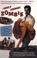 I Was a Teenage Zombie movie poster (1987) picture MOV_c0278113