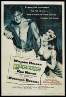 Picnic movie poster (1955) picture MOV_c02a73ab