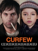 Curfew movie poster (2012) picture MOV_c02b5b39