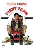 Funny Farm movie poster (1988) picture MOV_c02e3a08