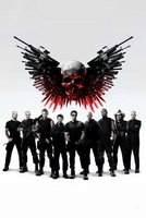 The Expendables movie poster (2010) picture MOV_c02ecc3a