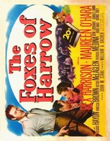 The Foxes of Harrow movie poster (1947) picture MOV_c030195b