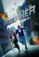 Freerunner movie poster (2011) picture MOV_c032c091