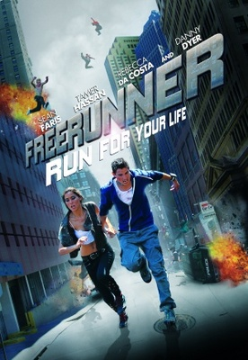 Freerunner movie poster (2011) poster MOV_c032c091