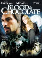 Blood and Chocolate movie poster (2007) picture MOV_c0377f62