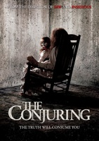 The Conjuring movie poster (2013) picture MOV_c0393357