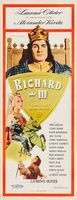 Richard III movie poster (1955) picture MOV_c03a6430