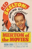 Merton of the Movies movie poster (1947) picture MOV_c03c609a