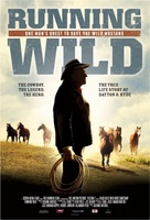 Running Wild: The Life of Dayton O. Hyde movie poster (2013) picture MOV_c03cb622