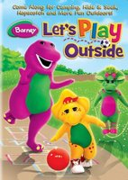 Barney & Friends movie poster (1992) picture MOV_c046ac50