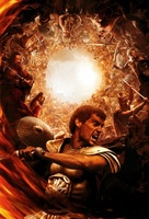 Immortals movie poster (2011) picture MOV_c04dd2b3