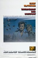 Thunderbolt And Lightfoot movie poster (1974) picture MOV_c051a49f