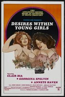 Desires Within Young Girls movie poster (1977) picture MOV_c0569151