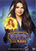 The Wizards Return: Alex vs. Alex movie poster (2013) picture MOV_c058a8ac