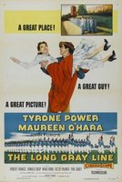 The Long Gray Line movie poster (1955) picture MOV_c05a2924