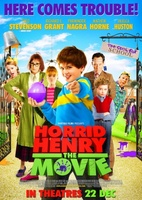 Horrid Henry: The Movie movie poster (2011) picture MOV_c05a7c5a
