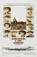 The Cowboys movie poster (1972) picture MOV_c05b1124