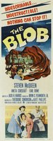 The Blob movie poster (1958) picture MOV_c05df654