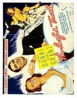 The Awful Truth movie poster (1937) picture MOV_d11338b4