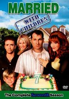 Married with Children movie poster (1987) picture MOV_c065f650