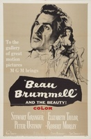 Beau Brummell movie poster (1954) picture MOV_c066cb0b