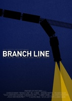 Branch Line movie poster (2012) picture MOV_c069b074
