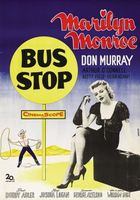 Bus Stop movie poster (1956) picture MOV_c0759615