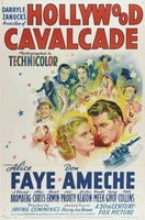 Hollywood Cavalcade movie poster (1939) picture MOV_c076c08e