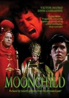 Moonchild movie poster (1974) picture MOV_c07851c9