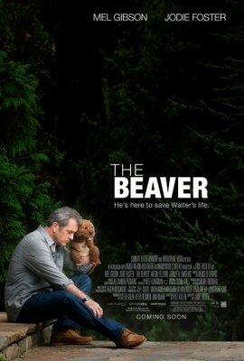 The Beaver movie poster (2010) poster MOV_c07ceb96