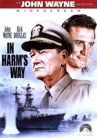In Harm's Way movie poster (1965) picture MOV_c07d6ae0