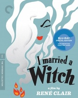 I Married a Witch movie poster (1942) picture MOV_c07eb6b8