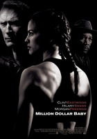 Million Dollar Baby movie poster (2004) picture MOV_c07f50d5