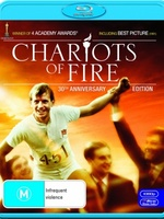 Chariots of Fire movie poster (1981) picture MOV_c08013cc