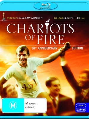 Chariots of Fire movie poster (1981) Poster. Buy Chariots ...