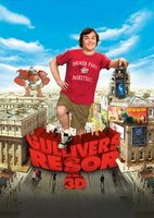 Gulliver's Travels movie poster (2010) picture MOV_c082b235