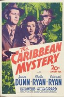 The Caribbean Mystery movie poster (1945) picture MOV_c0857485