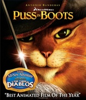 Puss in Boots movie poster (2011) picture MOV_47437a7a
