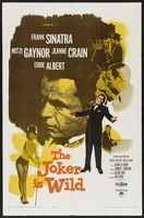 The Joker Is Wild movie poster (1957) picture MOV_c0882c2d