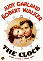 The Clock movie poster (1945) picture MOV_c08cc2d4