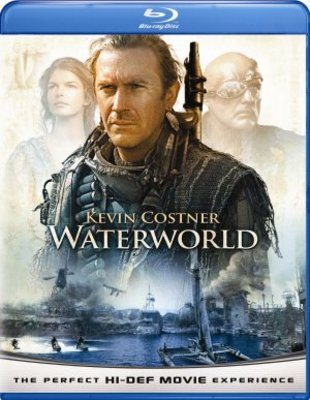 Waterworld movie poster (1995) poster MOV_c08f4ec7