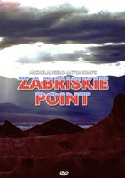 Zabriskie Point movie poster (1970) picture MOV_c095f505