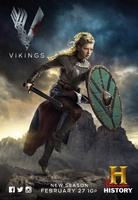 Vikings movie poster (2013) picture MOV_c097ead6