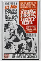 The Young, Erotic Fanny Hill movie poster (1971) picture MOV_c098658b