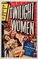 Women of Twilight movie poster (1953) picture MOV_c09a40e1